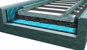 ballast mats