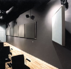 Tufsound Metal Acoustic Wall Panel