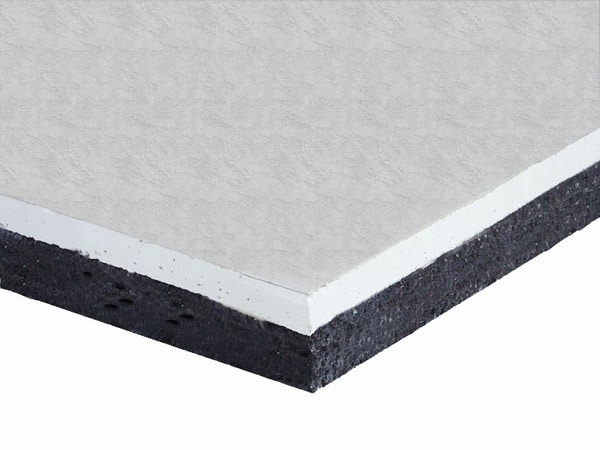 Acoustic Insulation Wall Panel